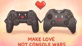 微软Xbox在国际和平日邀请索尼PlayStation共进晚餐,惨遭拒绝……