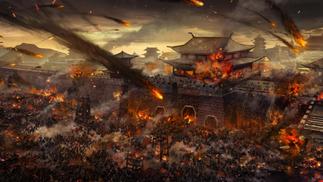 """在《率土之滨》的乱世,做""""梁山聚义""""的流浪军"""
