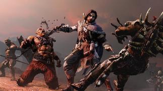 《中土世界:战争之影》制作人:内购系统不会影响游戏体验