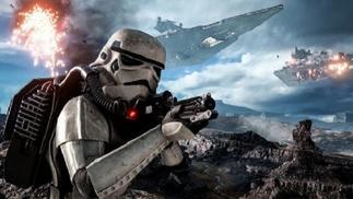《星球大战:前线2》开箱系统遭质疑,影响正常体验