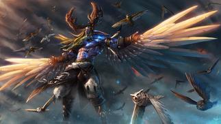 一夜之间,暴雪封禁了大批使用外挂的《魔兽世界》玩家