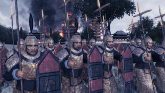 这款老外做的中国题材游戏,蕴含着比一本历史教科书还多的知识