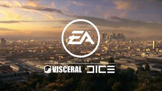 EA宣布解散《死亡空间》《战地:硬仗》开发团队