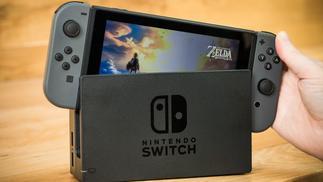 新游早报:Switch北美销量突破200万台、《星际控制》系列新作开启Steam预售