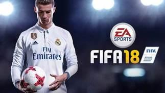 从广告片到真人挑战,《FIFA 18》这些推广方式看起来还不错