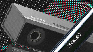 微软宣布停止生产Kinect体感设备