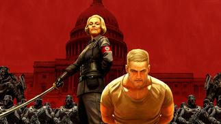 FPS领域的昆汀(下):《德军总部》的《新秩序》和《新巨人》