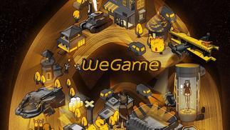 腾讯WeGame一口气发布22款游戏,《紫塞秋风》《神舞幻想》都在首发之列