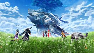"""《异度神剑2》的背后:一个曾有机会取代《最终幻想7》剧本的""""神作""""系列"""