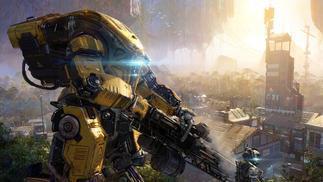新游早报:EA收购《泰坦降临》开发商、蓝洞新作公布