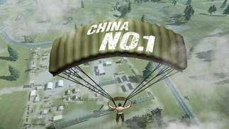 """英雄互娱也要出吃鸡手游,还抢先申请了""""China no.1""""版权保护"""