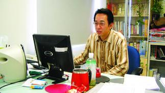2008年的北京软星是种什么体验?