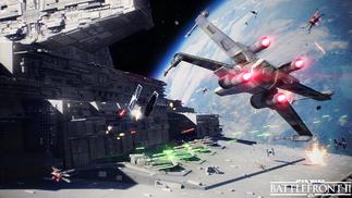 EA官方回应了玩家对《星球大战:前线2》的批评