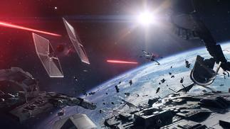 EA发帖回应《星球大战:前线2》氪金问题,被玩家踩了50多万次