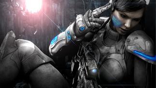 为了宣传《星际争霸2》免费,连暴雪都开始调侃EA的氪金系统了