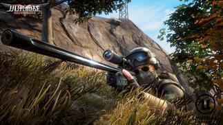 《小米枪战》15日正式公测,将带来更丰富的射击体验