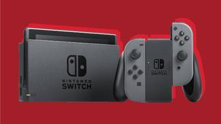 《时代周刊》公布2017年度最佳发明名单,任天堂Switch入选