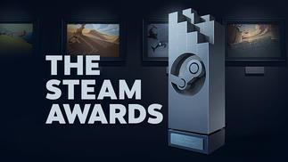 另类Steam大奖重磅回归,这些奖项究竟什么意思?