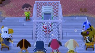 把《动物之森》玩成《监狱之森》可还行?