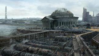 游戏剧本预测未来的本领,要比满嘴跑火车的专家们靠谱多了!