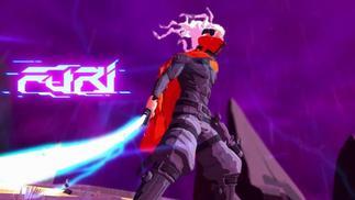 新游早报:《命运2》明日停服维护、《Furi》将登陆Switch平台