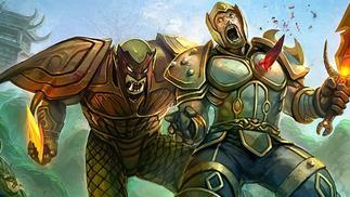 《魔兽世界》中的民间传说:杀人如麻的兽人盗贼,米奈希尔港的昔日噩梦