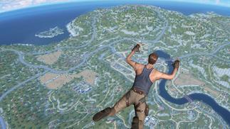 网易《终结者2:审判日》PC互通版今日上线