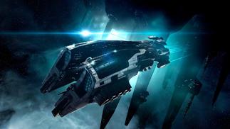 《EVE》开发商正在制作一款全新的MMORPG作品