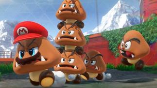 在电子游戏里,为什么很多坏蛋都有着一张可爱的脸蛋?