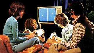 寻找史上第一部电子游戏商业广告