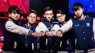 英雄互娱2017HPL全球总决赛H3圆满落幕,中国台湾战队Nz·T新王加冕