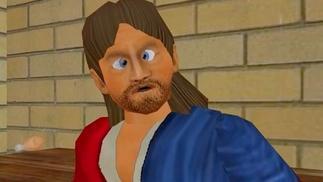 """独自开发游戏17年,他的""""烂作""""赢得了5000万次下载"""