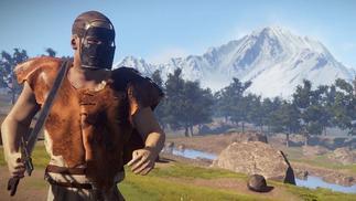 上线4年多之后,《Rust》终于要推出正式版了