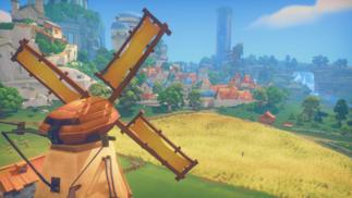 《波西亚时光》将在明日推出Steam抢先体验版,国产模拟经营RPG