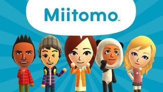 任天堂首款社交手游《Miitomo》将在今年5月停服