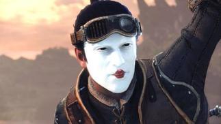 玩家们已经把《怪物猎人:世界》的捏脸系统玩坏了