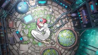 从《Cytus》到《Cytus II》:雷亚做音乐游戏的第七年