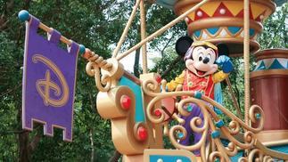 如何在一天内以最快速度逛完迪士尼?