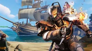 《盗贼之海》:让Rare再次伟大