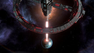 """从《群星:启示录》说起:科学讨论如何""""炸掉""""一颗行星"""