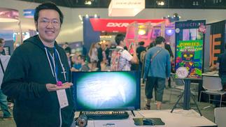 北京人在纽约:大谷和他的《漫展模拟器》