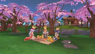 """《仙境传说RO:守护永恒的爱》联动KFC,现在游戏内外都能""""吃鸡"""""""