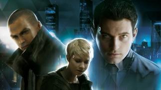 索尼为第一方独占大作新《战神》和《底特律》,专门开了场体验会
