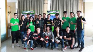 """在中国,有这样一群把《极限竞速7》玩出了名堂的""""电竞选手"""""""