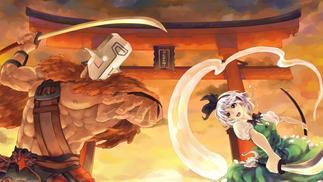 《DOTA2》化身《东方梦符祭》启动器?但你已经多久没见过《DOTA2》里的爆款RPG了
