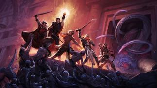 追寻CRPG的荣光,是《永恒之柱2》的无法承受之重