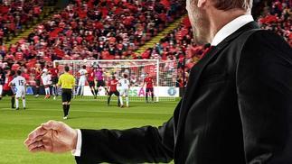 永无停息的足球战争:《足球经理》发展史