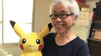 《精灵宝可梦Go》风靡台湾地区中老年人群,我们专访了这样一位明星玩家
