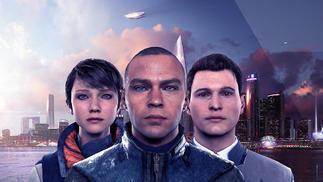 硬科幻爱好者眼中的《底特律:成为人类》