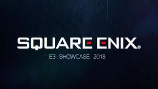 Square Enix E3发布会影片摘要,还有比本体精彩的评论
